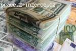 Nabídka půjček mezi jednotlivci